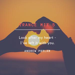 Andrew Prylam - Trance Mix 5 (vol.32 - 006)