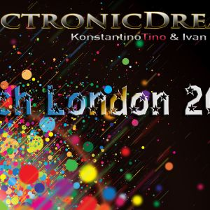 ElectronicDream™ Tech 2016
