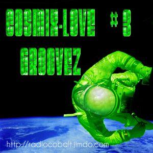 CosMix-Love Groovez 3
