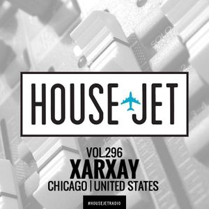 HOUSE JET VOL.296 XARXAY JONES (CHICAGO, UNITED STATES
