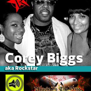 Corey Biggs AKA ROCKSTAR Music is the Drug 008