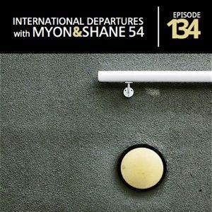 International Departures 134