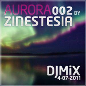 AURORA_EPISODE_002_DJ_ZINESTESIA