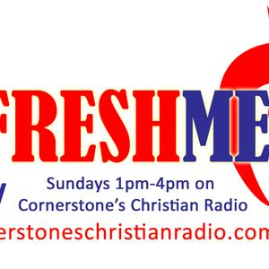The Refreshment Show - Sunday 9th July 2017