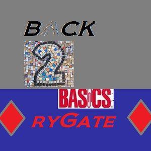 Back To Basics [Predrink Music]