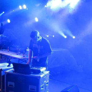 Mr. Zodiac - DJ SET @ ZTD Festival 2012