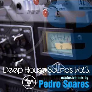 Deep House Sounds Vol.3