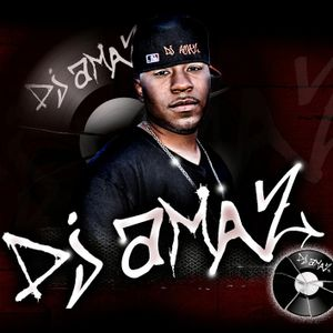 DJ AMAZ   WEST COAST MIX