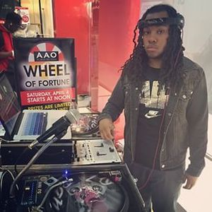 @DJT4Real Set @ Against All Odds Re-Grand Opening @ Garden State Mall Plaza (4-1-15)