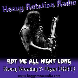 Heavy Rotation Radio Ep 009