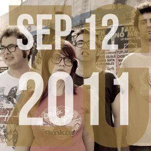 Podcast septiembre 12 2011
