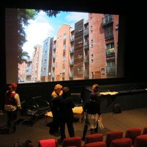 The Glass-House Debate Series 2012/13: Liverpool