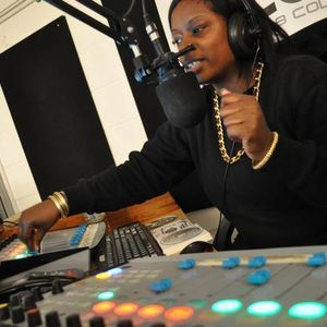 Soul iNside show: 14.01.2013 with DJ Marcia Carr  on Colourful Radio