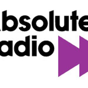 Andy Smith on Pete Mitchell Absolute Radio Soul show