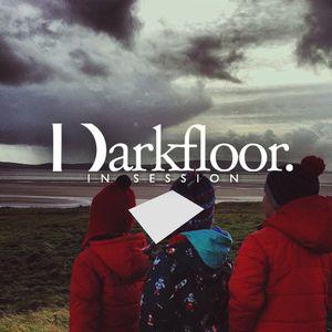 Darkfloor in Session 033 + J Somatix