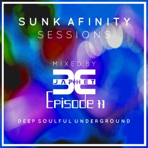Sunk Afinity Sessions Episode 73