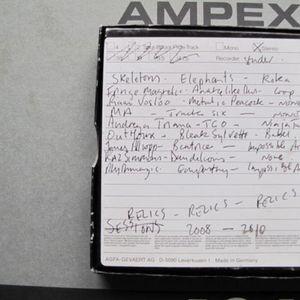 Nostalgia 77 - Relics Mix