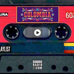 Salsa Colombiana (60's & 70's)