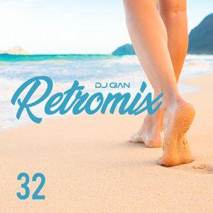 DJ Gian RetroMix 32