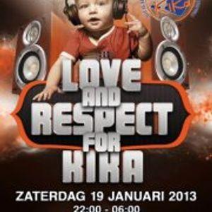 Louk - Volume 24 - Love + Respect 2013