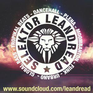 Selektor Leandread Live Subte 8/7/16 - Sandungueo