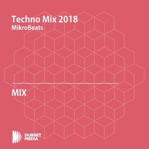 MikroBeats Techno Session