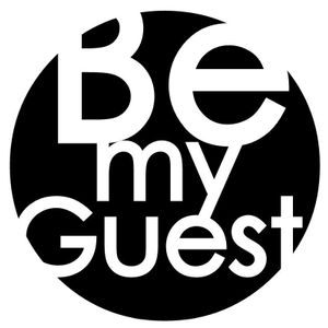 Be My Guest #4
