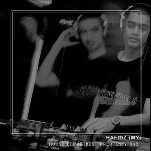 House Department Frequency #043 featuring Hafidz (MY)