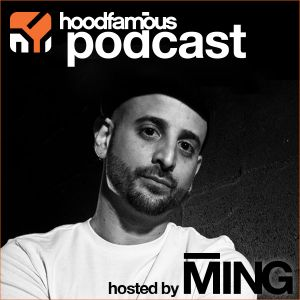 Hood Famous Music Podcast 007 Hosted by MING with Special Guest Reid Speed