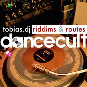 Riddims & Routes