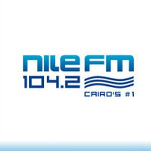 Addictive TV on NileFM radio, Egypt