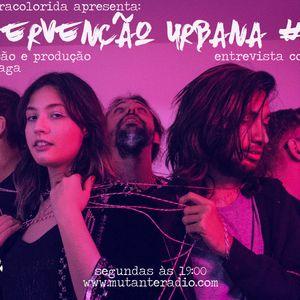 INTERVENÇÃO URBANA EPISODIO 93