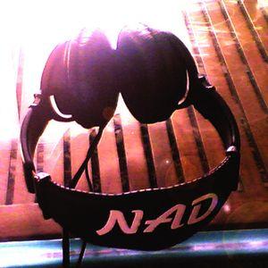 DJ Nad - Hip Up Your Mind (Episode 3)
