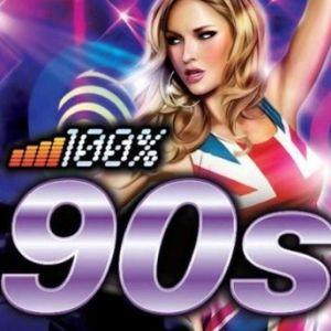 Megamix Dance 90's
