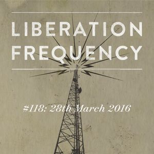 Liberation Frequency #118