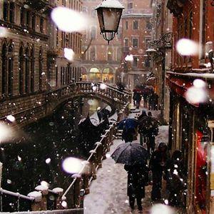 Ivan - Jazzpod #3 (Winter Love Solstice) dec 2013
