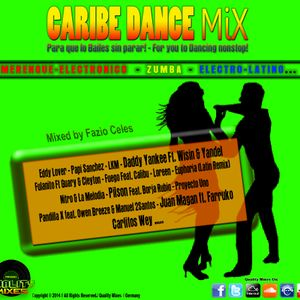 CARIBE DANCE - A Different Mix (Best of Latino Dance)