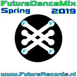 FutureRecords - FutureDanceMix Spring 2019