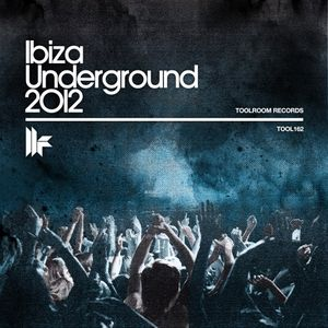 Toolroom's Underground TechHouse Session by Mike Morley (08.09.2012)