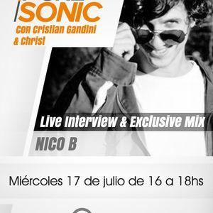 PureSonic - 4ta Temporada - Show 069 (2013-07-17)