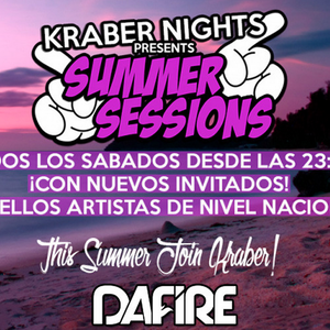 Dafire - Live Mix for Kraber Nights @ NextFMradio