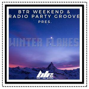 Btr Week End & Radio Party Groove * Winter Flakes * Episode 1 * Harald's Ski Club * Bardonecchia