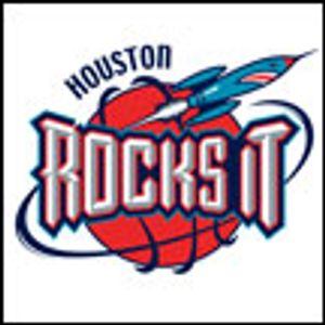 Houston Rocks It