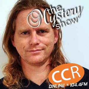 The Mystery Show - #HomeOfRadio - 05/07/17 - Chelmsford Community Radio