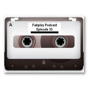 N Joey - Fairplay Podcast Episode 035