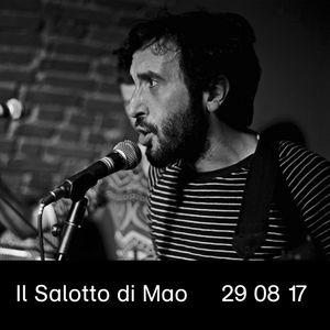 Il Salotto di Mao (29|08|17) - Gianpaolo Pace