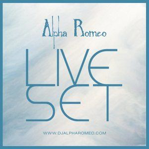 DJ Alpha Romeo Liveset @ Lux Fragil (Lissabon, Portugal)