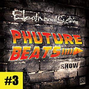 Pryzma - Guest Mix @ Phuture Beats Show #3. March 02, 2012