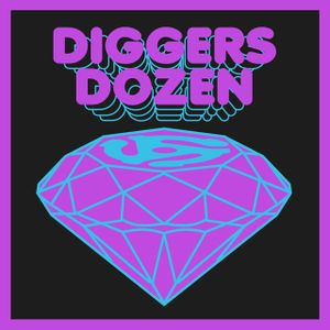 Ricardo Paris - Diggers Dozen Live Sessions (November 2017 London)