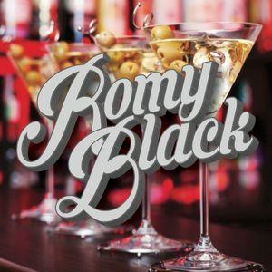 Romy Black's Cocktail Hour